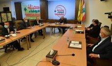 كتلة الوفاء للمقاومة: إبقاء لبنان دون حكومة فاعلة وناشطة هو هدر موصوف لمصالح البلاد واللبنانيين