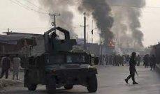 سبوتنيك: مقتل مدنيان وإصابة أحد عناصر