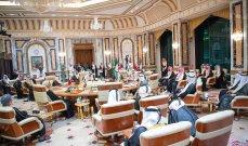 مجلس التعاون الخليجي: نأمل أن يكون لرئيسي دورا إيجابيا بالتخفيف من حدة التوتر وبناء الثقة معنا