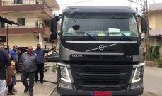 وصول أول شحنة من المازوت الايراني الى محافظة عكار