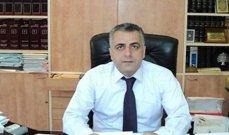 كركي أعلن فسخ التعاقد مع مستشفى في طرابلس: نأمل أن تتصدى النقابة لتصرفات وممارسات بعض المستشفيات