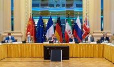 مسؤول اميركي: ما زلنا مهتمين بالمحادثات مع إيران والفرصة لا تزال قائمة لكنها لن تظل للأبد