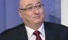 جوزيف ابو فاضل: حزب الله يسعى حالياً لاستئجار مصفاة نفط وانشاء معمل طاقة خاص به