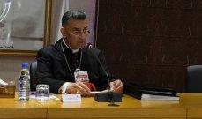 الجمهورية: معلومات عن عقد قمة روحيّة مسيحية- اسلامية تأتي تتويجاً لتحرّك الراعي