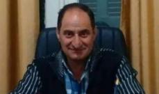 عائلة المواطن الزحلي جوزيف حبيب أعلنت فقدان الاتصال به منذ منتصف ليل الثلثاء والعثور على سيارته في تعنايل