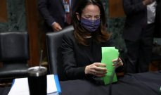 مديرة الإستخبارات الأميركية: خطر الإرهاب ينبع من اليمن والعراق وسوريا وليس من أفغانستان