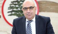 جبور: يجب التحقيق مع السيد نصر الله في أحداث الطيونة قبل أي استدعاء لجعجع
