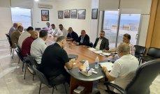 الديمقراطي اللبناني: على الحكومة البدء بإصلاحات جدّية تحدّ من الإنهيار الحاصل
