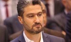 معلوف: أشكر إيران على المازوت وأدعو السعودية ودول الخليج لمساعدة لبنان