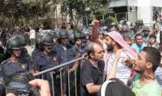 لبنان عنوان كبير في أزمة المنطقة والخشية من فوضى تعرّضه لتسويات جديدة