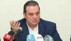 واكيم: لم يمر في تاريخ لبنان شخص يتعاطى السياسة كذوب وفاسد وشيطاني كجبران باسيل