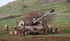 قائد الجبهة الداخلية بإسرائيل: نتوقع أن نُستهدف بألفي صاروخ في اليوم في حال اندلاع نزاع مع حزب الله