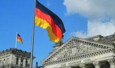 الاشتراكيون الديموقراطيون يتقدمون بفارق طفيف والمحافظون الألمان يريدون تشكيل الحكومة رغم تراجعهم