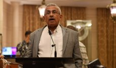 سعد: لن أعطي الثقة لهذه الحكومة لأن السلطة تعيد إنتاج نفسها من خلالها
