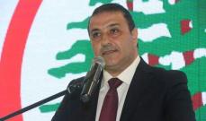فادي سعد: الانتخابات النيابية ستغير الاكثرية من جراء النقمة الشعبية الموجودة عند المواطنين