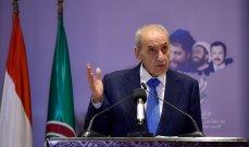 مصادر عين التينة تنفي مزاعم درغام حصول اتصال بين بري وجعجع