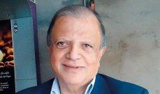 """إيلي يشوعي لـ""""النشرة"""": أولى خطوات استعادة الثقة بالقطاع المصرفي تكون بتغيير حاكم مصرف لبنان"""