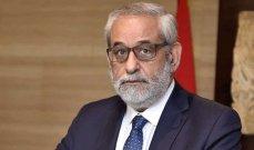 بقرادونيان من السرايا: هناك بوادر خير في شان اجتماع مجلس الوزراء
