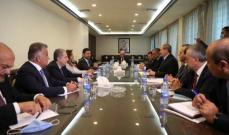 على عكس كلامهم... العرب يقفون على الاشارة الدولية لمساعدة لبنان