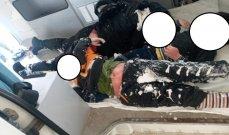 أربع جثث في جرود عيون أرغش فهل عاد تهريب البشر الى سوريا؟