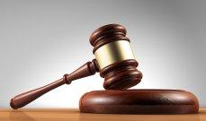 محكمة التمييز العسكرية صدقت على قراري تخلية سبيل مارون الصقر وسعد الله الصلح