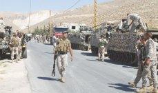 حتى يكون دعم الجيش اللبناني حقيقة لا نفاقاً فيها يجب...؟