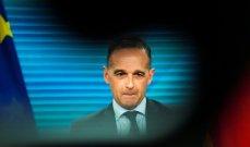 خارجية ألمانيا: لوكاشينكو يقود شبكة لتهريب المهاجرين إلى أوروبا