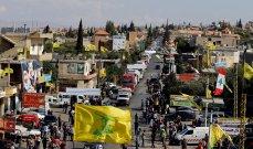 هل يدخل حزب الله مرحلة التنقيب عن النفط؟