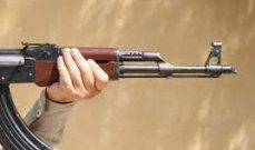 مقتل شاب مجهول الهوية بطلق ناري في محلة مغر الطحين في بعلبك