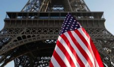 السفير الفرنسي لدى الولايات المتحدة أكد أن إستدعاءه من واشنطن