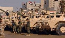 الإعلام الأمني في العراق: إحباط محاولة إدخال مواد متفجرة من سوريا