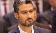 المعلوف: يوجد طابور خامس دخل على خط عين الرمانة الشياح واطلق النار على المتظاهرين