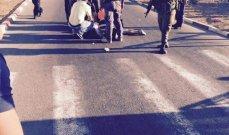 إصابة خطيرة لطفل فلسطيني برصاص الجيش الإسرائيلي بالضفة الغربية