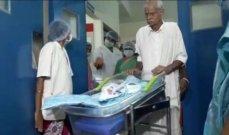 الصحة الهندية: تسجيل 308 وفيات و33376 إصابة بكورونا