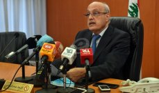أبو شرف: يجب محاكمة المصارف وكل من أشرف ويشرف على اعمالها بموجب القانون