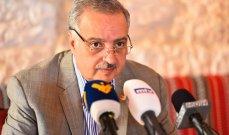 ارسلان: يبقى الأمل بتدقيق جنائي يشمل المؤسسات العامّة والوزارات كافة