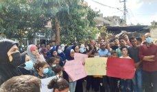 فلسطينيو سوريا تراجع عددهم من 60 الى 27 الف وخياراتهم مرة: العودة طوعا او الهجرة