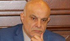 حاطوم ردًا على جريصاتي: وقى الله لبنان والعدالة والحقيقة شرور الغرفة السوداء
