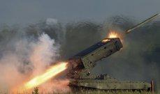الجيش الروسي بدأ بنشر منظومة