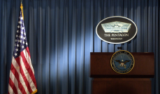 البنتاغون: لدينا الصلاحيات اللازمة لتنفيذ عمليات لمكافحة الإرهاب بأفغانستان جوًا