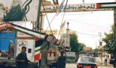 خطران يداهمان المخيمات الفلسطينية: تفشي كورونا مجددا وانفجار الامن الاجتماعي