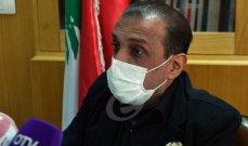 """ابراهيم حطيط لـ""""النشرة"""": كنا في أجواء إخلاء سبيل عدد من الموقوفين بقضية انفجار المرفأ ولا نقبل أن يُظلم أحد"""