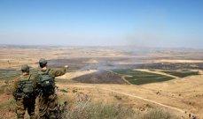 الجولان بوّابة إِسرائيل للهيمنة على 14 % من مخزون سوريا المائيّ