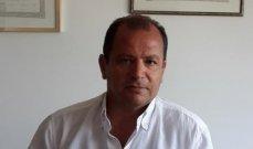 """جان بيروتي تحدّث لـ""""النشرة"""" عن واقع القطاع السياحي: النشاط المتزايد هو نتيجة الأسعار المخفّضة التي يقدّمها القطاع"""