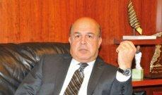 """رئيس مجلس الأعمال اللبناني العماني لـ""""النشرة"""": نطالب الدولة اللبنانية بالتشدد في ملاحقة مصانع المخدرات ووقف التهريب"""