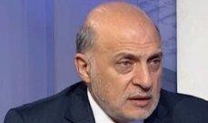 """وليد خوري لـ""""النشرة"""": حوالي 35 بالمئة من المقيمين في لبنان أصبح لديهم مناعة ضد فيروس كورونا"""