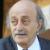 جنبلاط: البداية مع اجتياح المازوت وختامها التنقيب الايراني فأين دولة لبنان؟