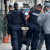 الشرطة الفرنسية ألقت القبض على شخص حاول تصوير الإليزيه لحظة وصول ميقاتي إليه