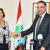 الوزيرة رياشي: اختياري لموقعي في وزارة الدولة لشؤون التنمية الادارية يشكل لي حافزًا
