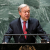 غوتيريش: الدول الدائمة العضوية بمجلس الأمن تريد أفغانستان مستقرة
